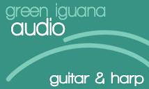 guitarandharp