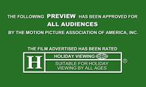 Movie Trailer Parody